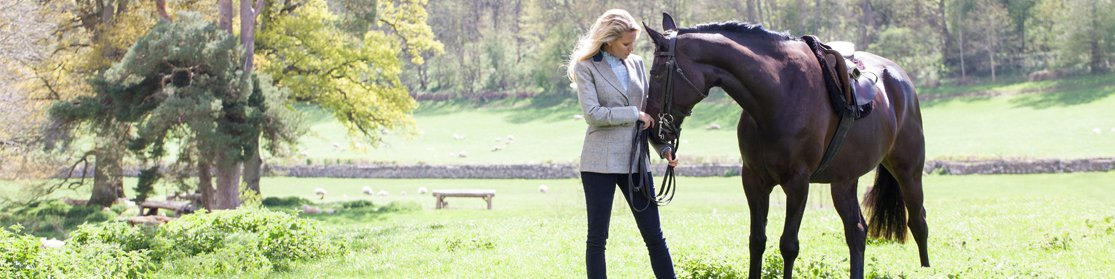 Dubarry Clothing & Footwear from Chelford Farm Supplies