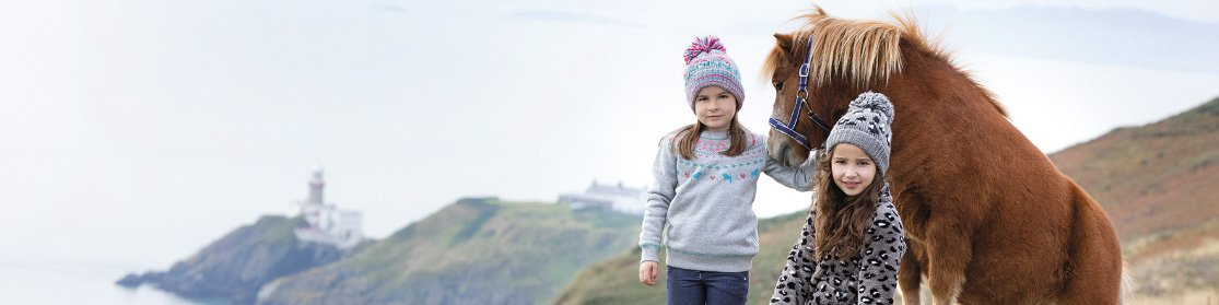Childrens Equestrian Wear from Chelford Farm Supplies
