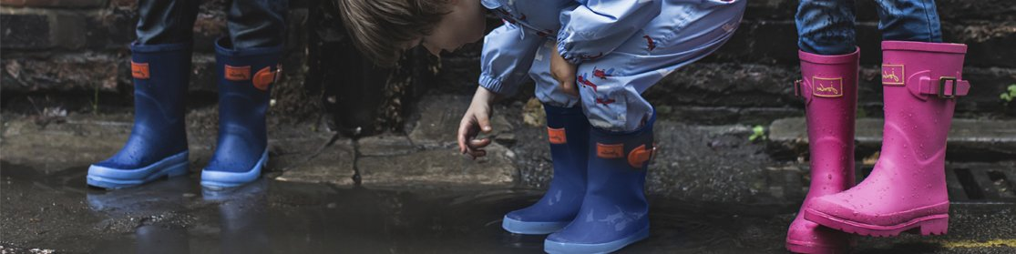 Childrens Footwear from Chelford Farm Supplies