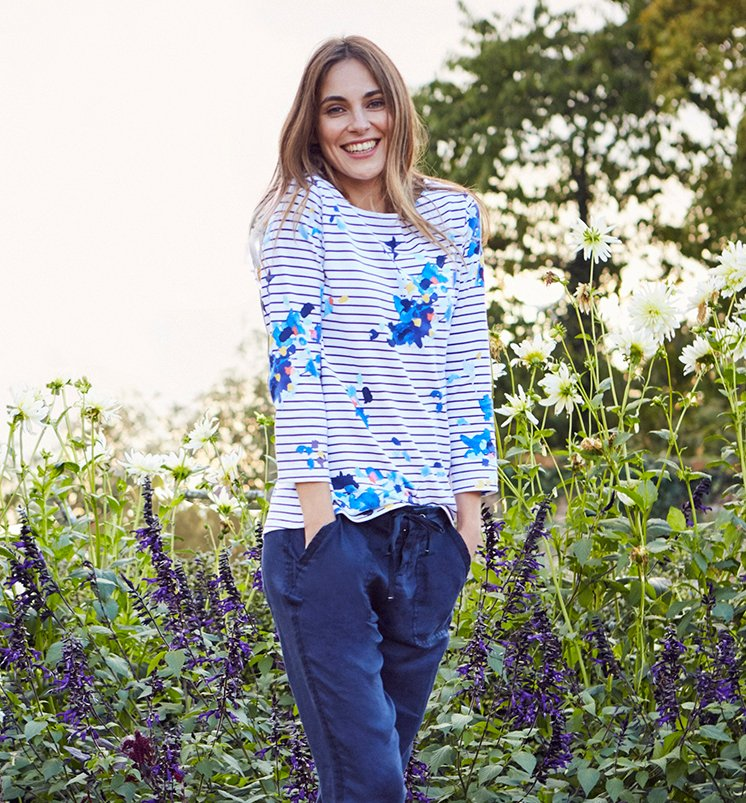 Joules New Season Clothing