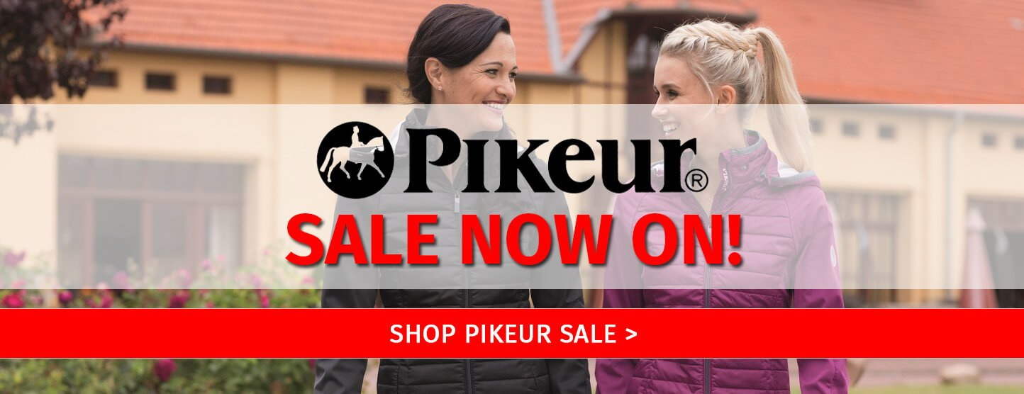 SS18 Sale Pikeur