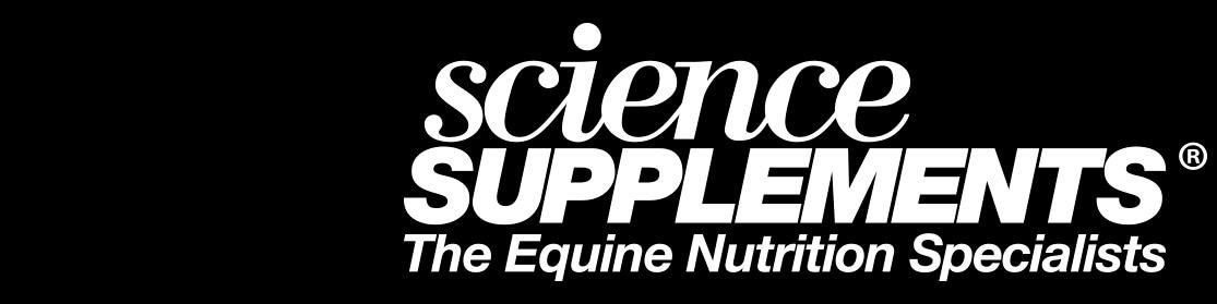 Science Supplements Horse Supplements