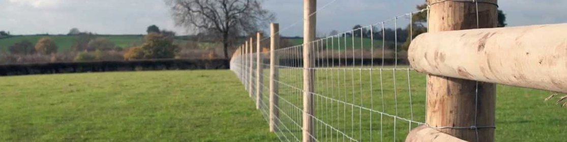 Stable & Field Wire Fencing from Chelford Farm Supplies