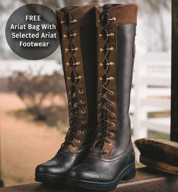 Ariat Footwear